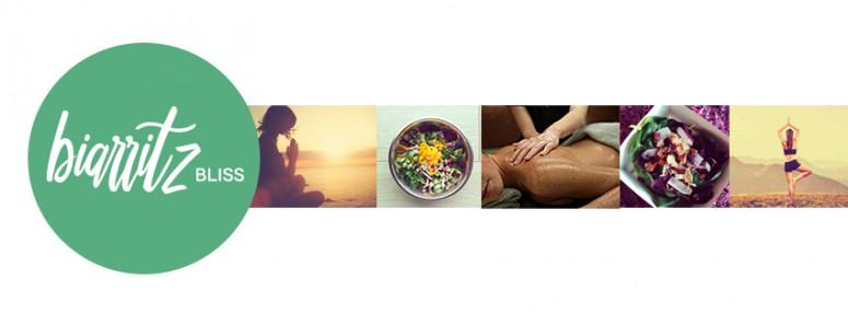 biarritz bliss des rencontres de bien être , cures detox et massages sur les filles en espadrilles