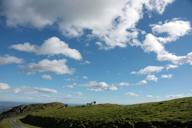 randonnées à Macaye, découvrir le pays basque en marchant