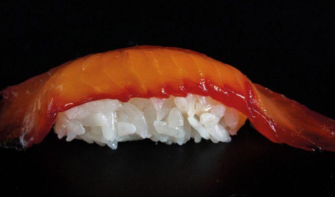 sushi wave un nouveau restaurant japonais à Biarritz, avec des sushis, poke bowls, tatiki, maki....